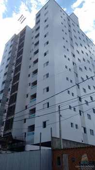 Apartamento, código 5136 em Praia Grande, bairro Aviação