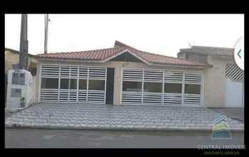Casa de Condomínio, código 5141 em Praia Grande, bairro Samambaia