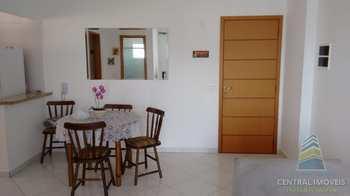Apartamento, código 5153 em Praia Grande, bairro Aviação