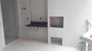 Apartamento, código 5165 em Praia Grande, bairro Canto do Forte