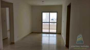 Apartamento, código 5179 em Praia Grande, bairro Aviação