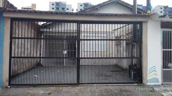 Casa, código 5193 em Praia Grande, bairro Ocian