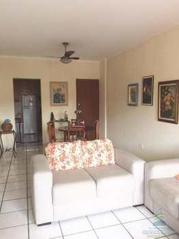 Apartamento, código 5195 em Praia Grande, bairro Canto do Forte