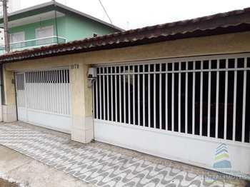 Casa de Condomínio, código 5209 em Praia Grande, bairro Aviação