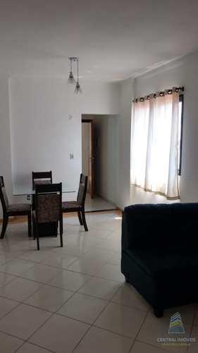 Apartamento, código 5216 em Praia Grande, bairro Boqueirão