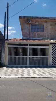 Casa, código 5224 em Praia Grande, bairro Ocian