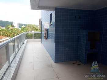 Apartamento, código 5233 em Praia Grande, bairro Canto do Forte