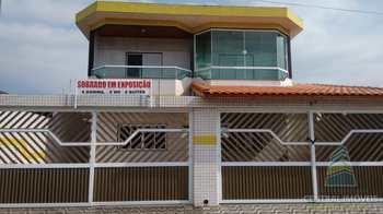 Sobrado, código 5237 em Praia Grande, bairro Tupi