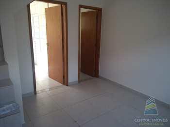 Casa de Condomínio, código 5250 em Praia Grande, bairro Guilhermina