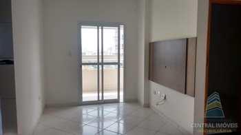 Apartamento, código 5255 em Praia Grande, bairro Ocian