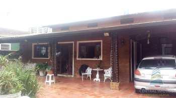 Casa, código 5291 em Praia Grande, bairro Canto do Forte
