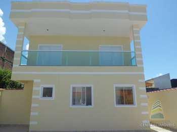 Casa de Condomínio, código 5293 em Praia Grande, bairro Nova Mirim