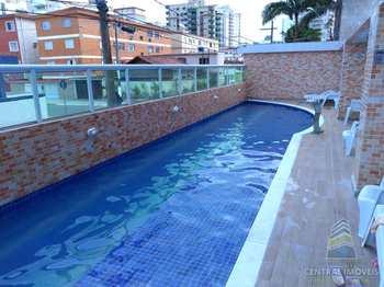 Apartamento, código 5294 em Praia Grande, bairro Tupi