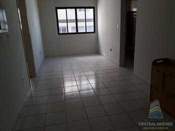 Apartamento, código 5299 em Praia Grande, bairro Guilhermina