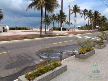 Kitnet, código 5306 em Praia Grande, bairro Canto do Forte