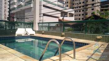 Apartamento, código 5309 em Praia Grande, bairro Aviação