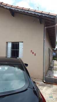 Casa, código 5318 em Praia Grande, bairro Princesa