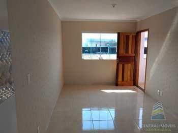 Casa de Condomínio, código 5319 em Praia Grande, bairro Anhanguera