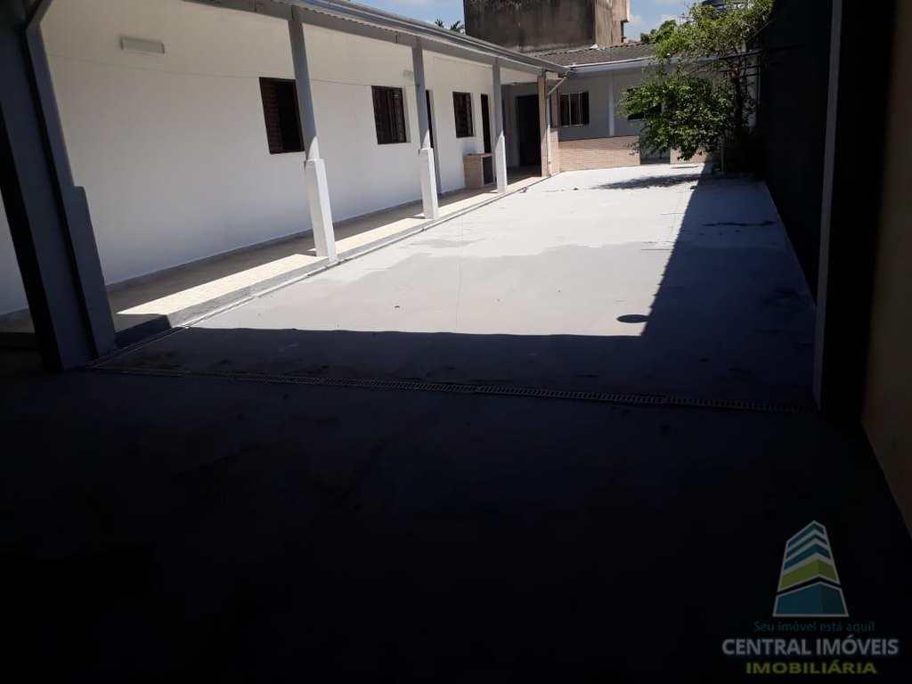 Terreno em São Vicente, no bairro Esplanada dos Barreiros