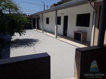 Terreno, código 5321 em São Vicente, bairro Esplanada dos Barreiros