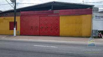 Galpão, código 5330 em Praia Grande, bairro Sítio do Campo