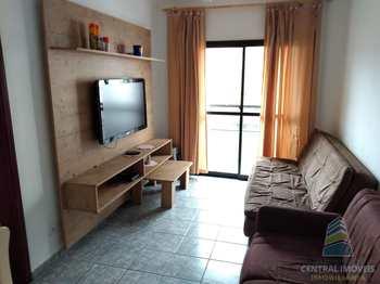 Apartamento, código 5333 em Praia Grande, bairro Aviação