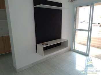 Apartamento, código 5409 em Praia Grande, bairro Aviação