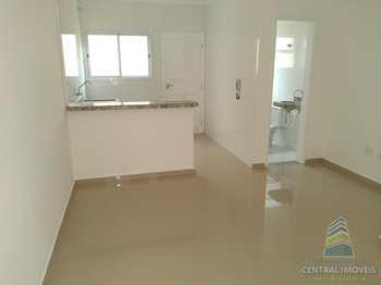 Casa de Condomínio, código 5411 em Praia Grande, bairro Anhanguera