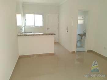 Casa de Condomínio, código 5412 em Praia Grande, bairro Anhanguera