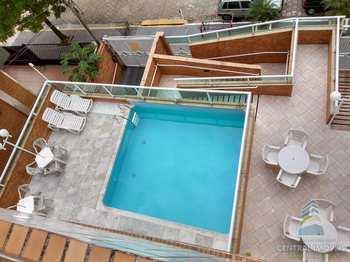 Apartamento, código 5424 em Praia Grande, bairro Canto do Forte