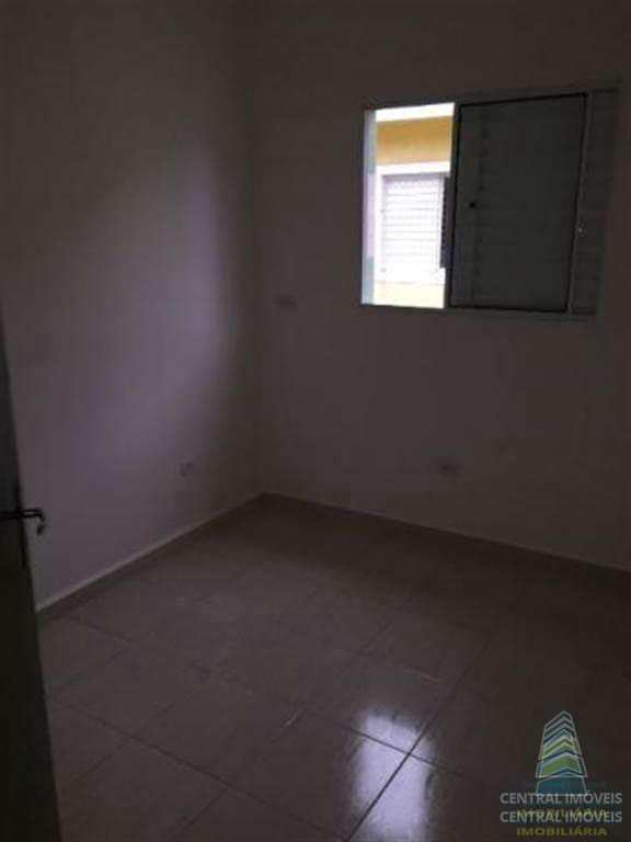 Sobrado de Condomínio em São Vicente, no bairro Catiapoa