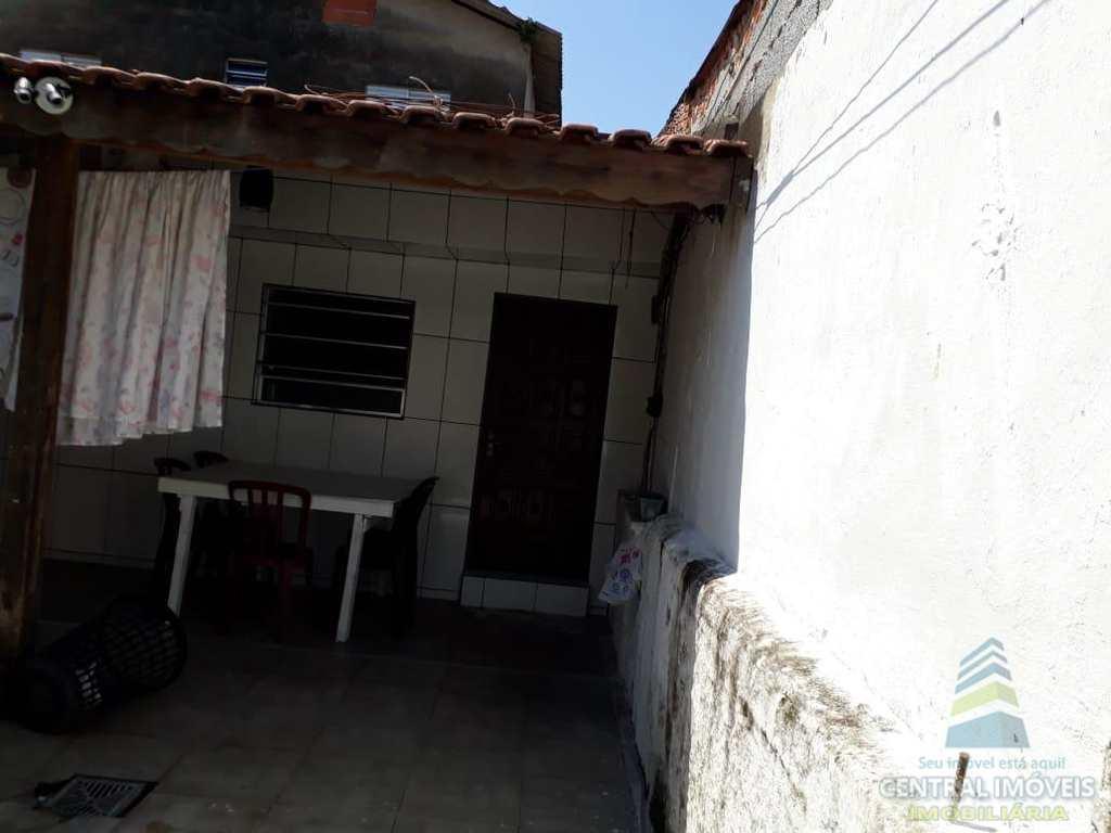Terreno Comercial em São Vicente, no bairro Cidade Naútica