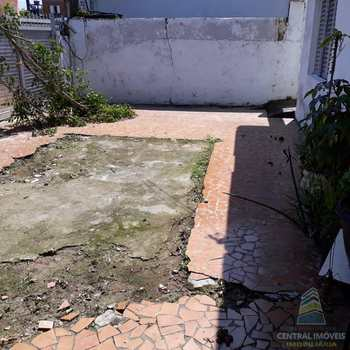 Terreno Comercial em São Vicente, bairro Cidade Naútica
