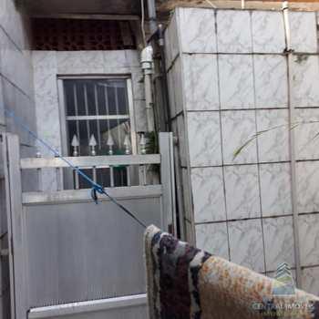 Casa em São Vicente, bairro Vila Margarida