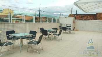 Apartamento, código 5473 em Praia Grande, bairro Ocian