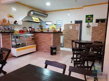 Lanchonete, código 5475 em Praia Grande, bairro Canto do Forte