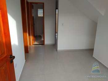 Casa de Condomínio, código 5487 em Praia Grande, bairro Maracanã