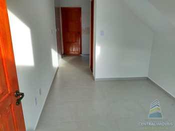 Sobrado de Condomínio, código 5489 em Praia Grande, bairro Maracanã