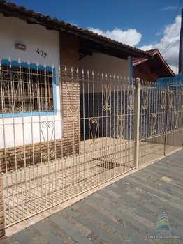 Casa, código 5497 em Praia Grande, bairro Caiçara