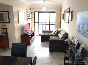 Apartamento, código 5501 em Praia Grande, bairro Canto do Forte