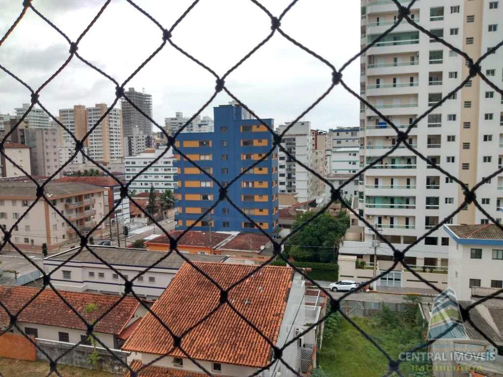 Apartamento em Praia Grande, no bairro Forte