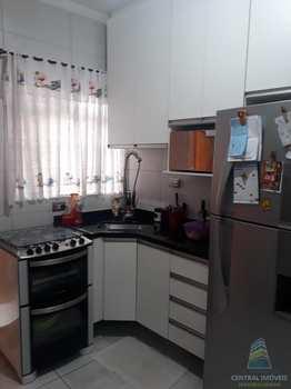Casa, código 5553 em Praia Grande, bairro Guilhermina