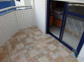 Apartamento, código 5576 em Praia Grande, bairro Canto do Forte