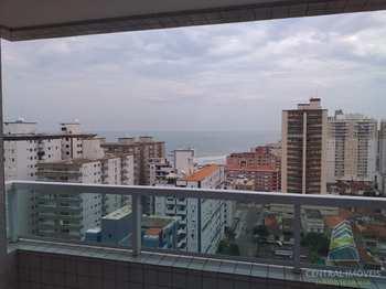 Apartamento, código 5586 em Praia Grande, bairro Ocian