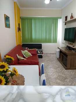 Apartamento, código 5599 em Praia Grande, bairro Aviação