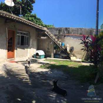 Casa em Santos, bairro São Manoel
