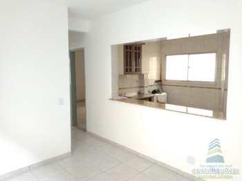 Apartamento, código 5619 em Praia Grande, bairro Guilhermina