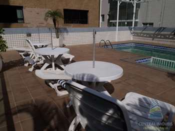 Apartamento, código 5624 em Praia Grande, bairro Canto do Forte