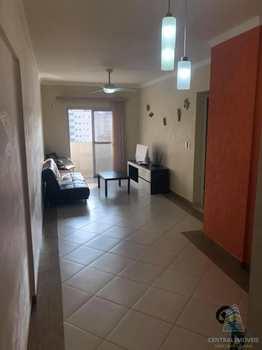 Apartamento, código 5627 em Praia Grande, bairro Canto do Forte