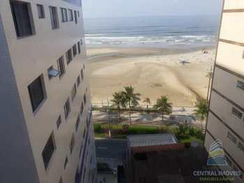 Apartamento, código 5628 em Praia Grande, bairro Guilhermina